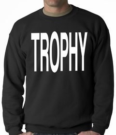 Trophy Adult Crewneck