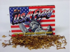 U.S.A. Flag Rolling Papers