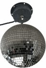 Universal Rotating Disco Ball Motor (Plug In)