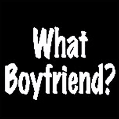 What Boyfriend  T-Shirt (Mens)