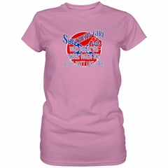 Who Needs Big Boobs... Southern Girl T-Shirt