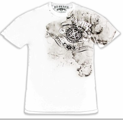 """Xzavier Da Grind """"The Siege"""" World Wide Conquest T-Shirt<!-- Click to Enlarge-->"""