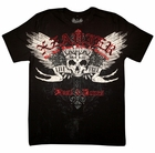 Xzavier Dust and Bones Mens T-shirt
