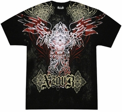 "Xzavier ""Holy Spirit"" T-Shirt (Black)"