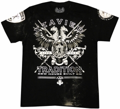 "Xzavier ""The Story"" Men's T-Shirt (Black)"