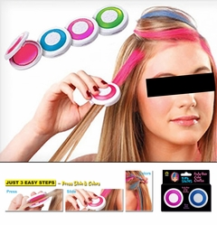 Zupa Shades Funky Hair Color Chalk