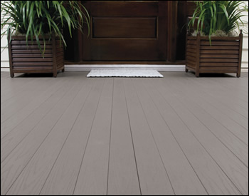 AZEK® Porch Flooring