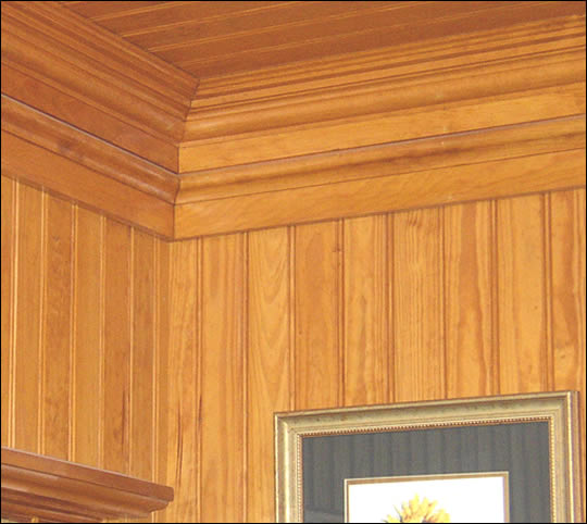 Moulding Photo 13