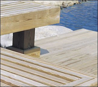 Yellawood® Deck Usage Photo #2