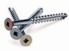 Grade 305 Color Matched Stainless Steel Screws