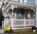 July 2014 - Customer Spotlight, Minnesota Porch Renovation