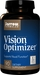 Jarrow Vision Optimizer 90 Capsules - 30 Day Supply
