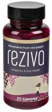 Reziva® Resveratrol for Eye and Body Health