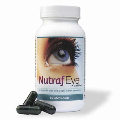 NutrafEYE Eye Beauty Supplement - NO LONGER AVAILABLE