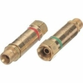 0656-0015 Flashback Arrestor Torch-Side (Set of 2)
