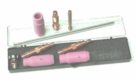 AK-1 Accessory Kit for WP-9 Style TIG Torches