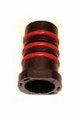 Snap-On Compatible M3T-B Insulator Bushing (1-Pack)
