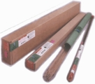 "ER70S6 X 3/32"" Tig Filler Rod Mild Steel (1 Lb. Tube)"