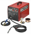 MG130 Amp Mig Welder by MAG-Power® (115VAC)