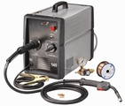 Mig Welder 140 Amp MAG-Power� Professional (115VAC)