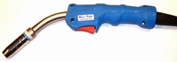 Silver-Beauty Style Replacement MIG Gun (250 Amp)