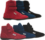 Auto Racing Shoes Driving Shoes Boots
