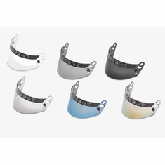 Helmet Shields - SA2010/SA2015 Full Face