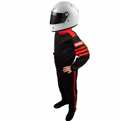 Kids Racing Suit by Racequip