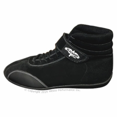 Mid-Top Kids Junior Racing Shoes by Crow