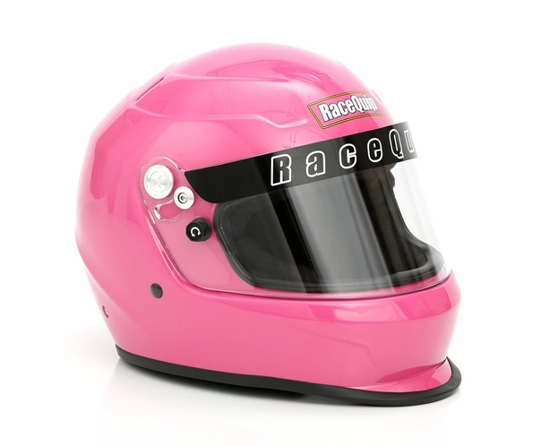 Pro Youth Auto Racing Helmet by Racequip SFI 24.1 - alternative view 4