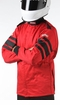 Racequip race suit jacket only single layer SFI-1