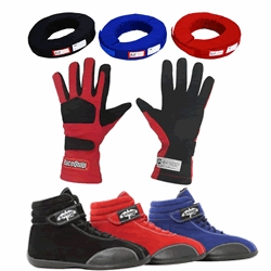 Racing Accessories/Gear