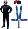 Racing Gear and Accessories