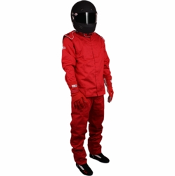 Racing Suits by RJS