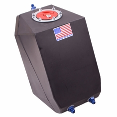 RJS 4 Gallon Upright Drag Racing Cell Made in USA