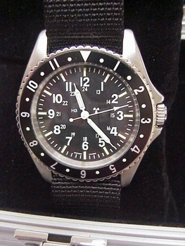 Military and Military Inspired Watches