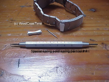 Spring bar tool #4 - the best