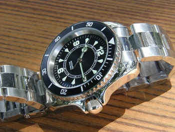 the RANGER by O & W - diver 660ft