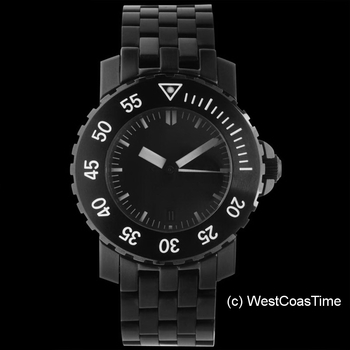 WestCoasTime 1000 Tactical