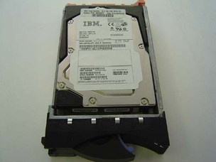 07N3830 IBM, Internal Hard Drive, 36GB