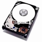 09N4254 IBM/Lenovo, Internal Hard Drive, 160GB