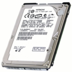 0A28843 Hitachi TravelStar 5K160, Internal Hard Drive, 120GB
