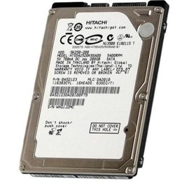 0A52123 Hitachi TravelStar 5K250, Internal Hard Drive, 200GB
