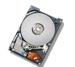 0A72331 Hitachi TravelStar 7K500, Internal Hard Drive,  160GB