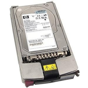 176496-B22 HP/Compaq, Internal Hard Drive, 36GB