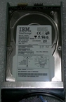 17R6325 IBM/Hitachi, Internal Hard Drive, 300GB
