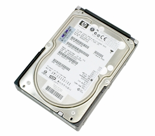180732-009 HP/Compaq, Internal Hard Drive, 73GB