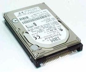 27L4291 IBM/Lenovo, Internal Hard Drive, 30GB