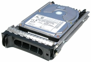 2G337 Dell, Internal Hard Drive, 36GB