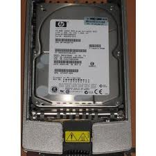 300955-008 HP/Compaq, Internal Hard Drive, 36GB